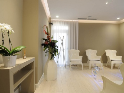 Funeral Home - Province of Modena