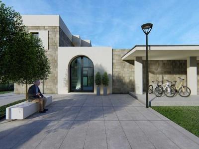 Casa Funeraria - Provincia di Bari