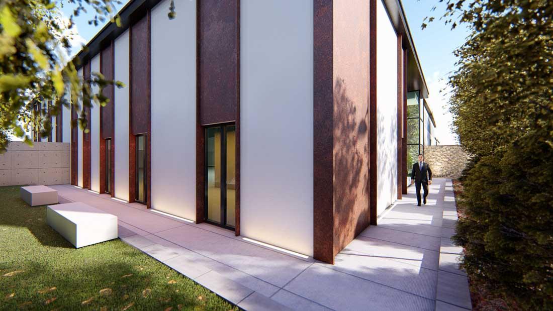Progettazione-casa-funeraria-provincia-di-Monza-Brianza-logistica