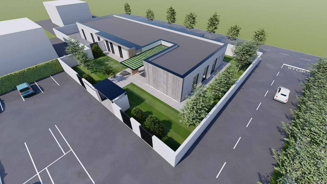 Progettazione_casa_funeraria_Bologna3-aerea