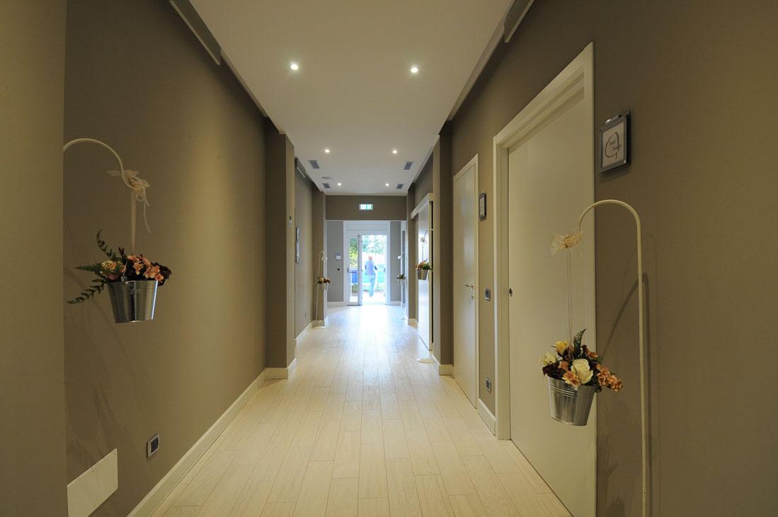Progettazione_casa_funeraria_Modena1-corridoio