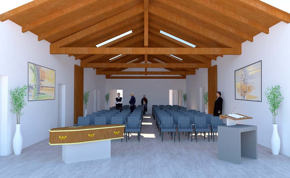 Progettazione-casa-funeraria-Parma-2-sala-del-commiato
