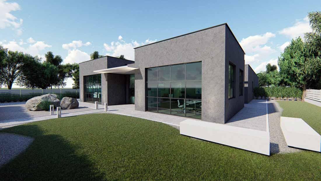 Progettazione-casa-funeraria-provincia-di-Trani-esterno