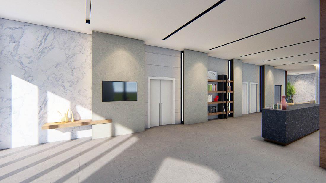 Progettazione-casa-funeraria-provincia-di-mantova-3-libreria