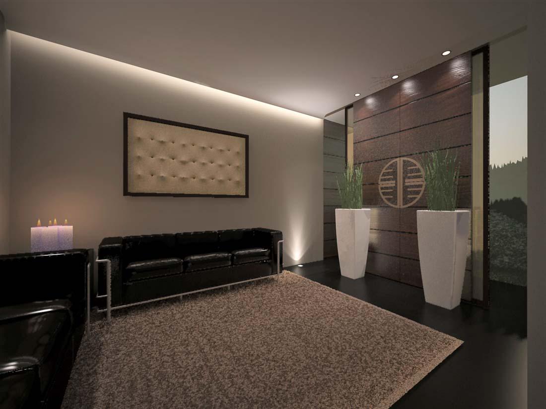 Progettazione_casa_funeraria_Bologna2-anticamera